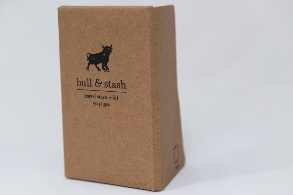 BULL & STASH