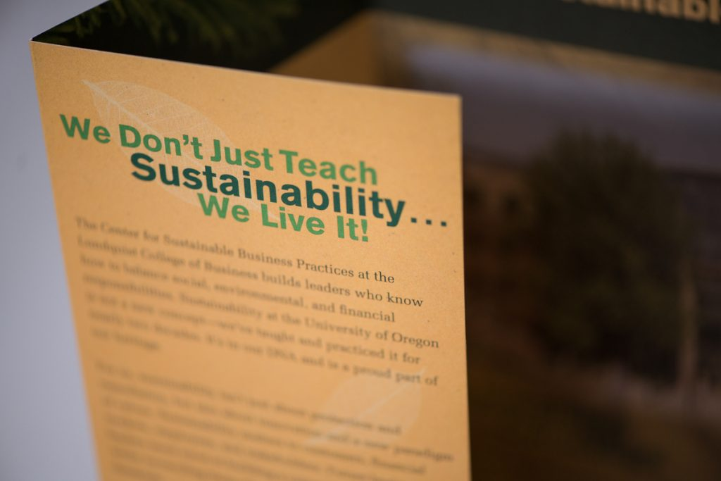 SUSTAINABLE PAPERS