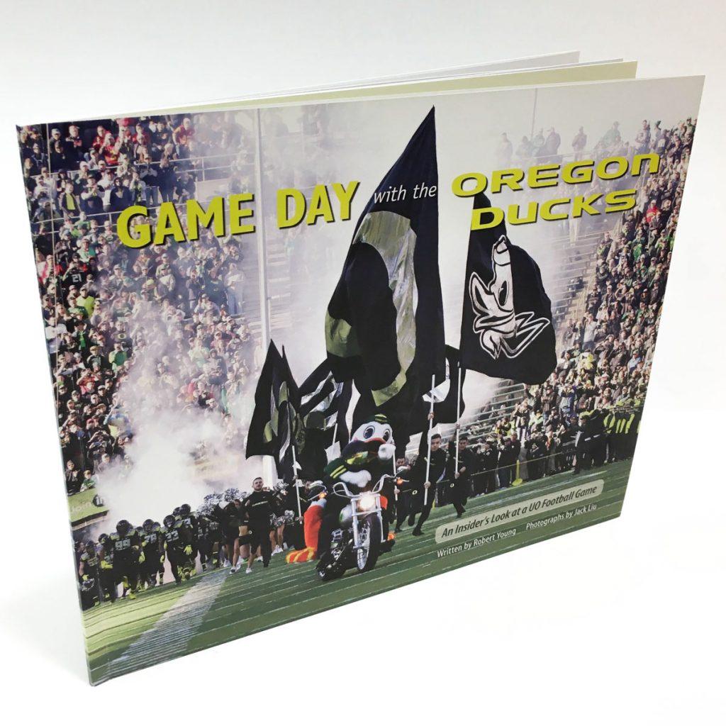 WE PRINTED THIS BOOK