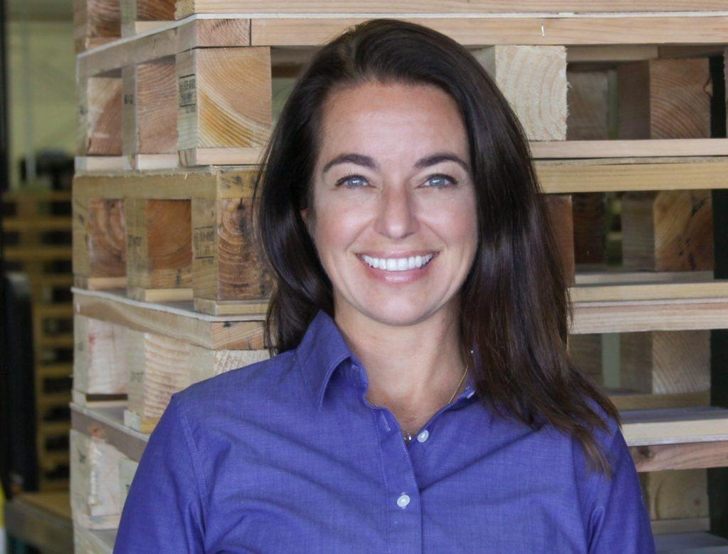 Photo of Melissa Koke